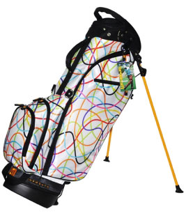 Made From The Highest Quality Materials These Bags Are Lightweight Durable And It Will Add Some Fun Style To Your Golf